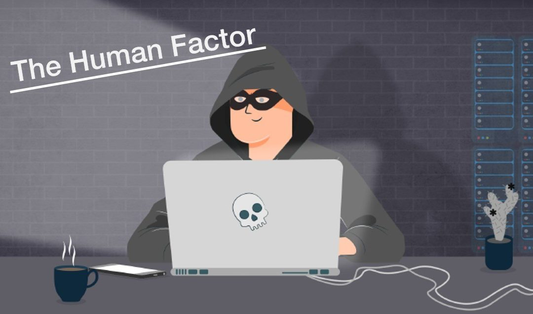 Is Cyber Security Awareness Training Important? – The Human Factor