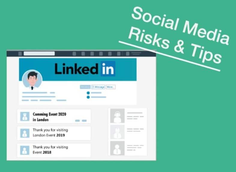 Social Media: Security Risks & Tips