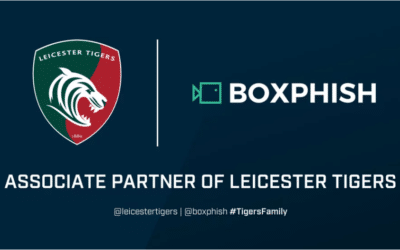 New Cyber Security Awareness Training Partner: Leicester Tigers